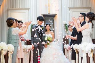 少人数 結婚式