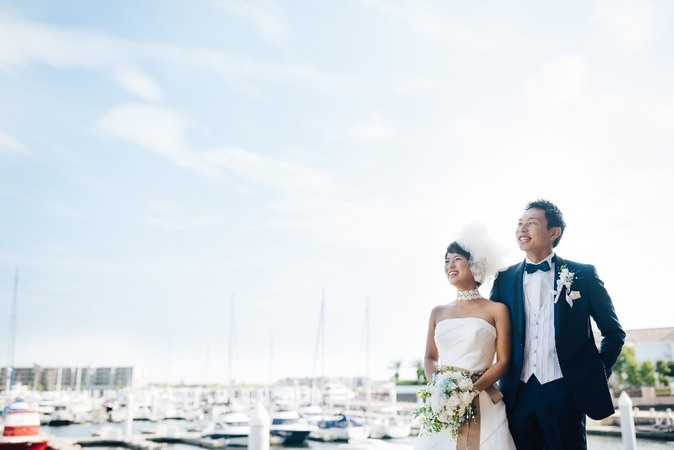 マレロッソ 芦屋 ウエディング1.5次会 結婚式 リゾート
