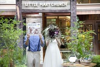 マイホームウエディング リトルメリー【My Home Wedding LITTLE MARY】