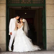 歴史ある旧大津公会堂は撮影スポット満載!