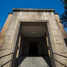 大津の歴史的建造物