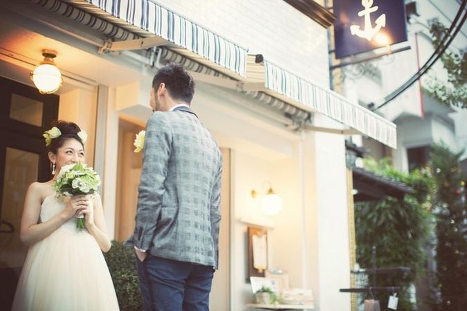 イカリヤ ウエディング【IKARIYA WEDDING】の画像