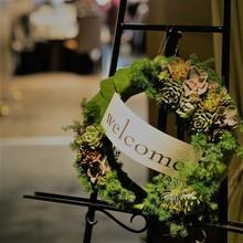 ガーデンウェディングやナチュラルな雰囲気の結婚式も人気