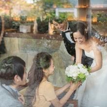 少人数や親族様のみのご結婚式にオススメ