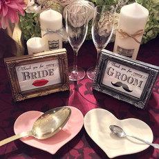 【Groom&Bride】
