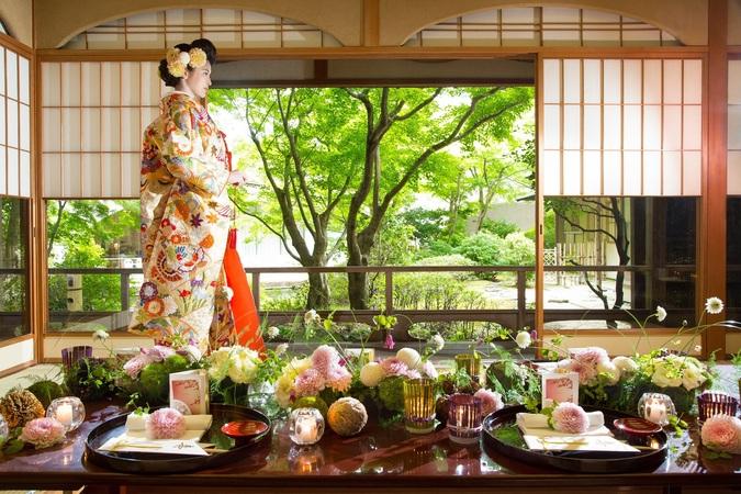 グランドプリンスホテル京都の画像