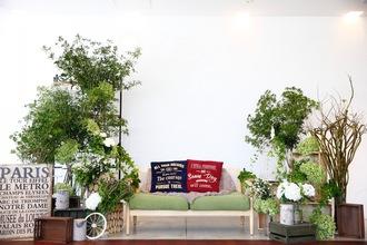 家カフェ+ガーデン【Garden】