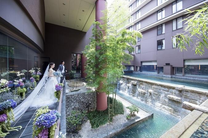 京都東急ホテルの画像