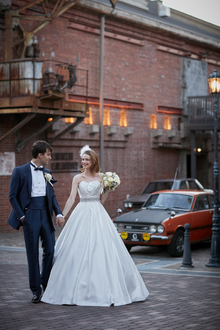 トップシーズンでもお得に結婚式ができる!