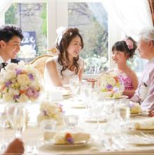 【ぐるなび限定】グランドティアラでお手頃結婚式が叶う!