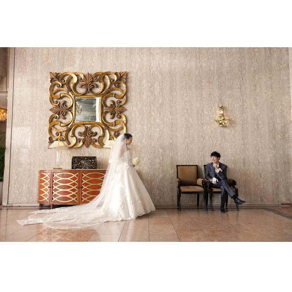 グランドティアラで結婚式 少人数