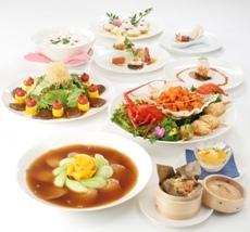 大切な一日を華やかに彩るモダンな本格中国料理