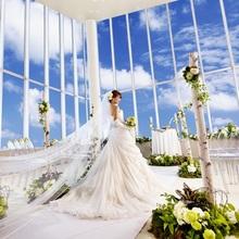 花嫁衣裳は女の子の夢。予算を気にして妥協してほしくない。