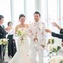 Dear Family  12名の結婚式