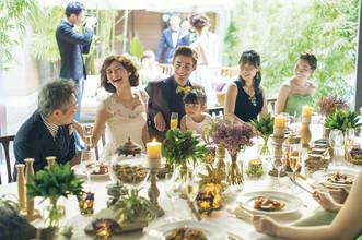 2015年挙式・結婚式プラン