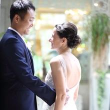 写真だけの結婚式も承ります。