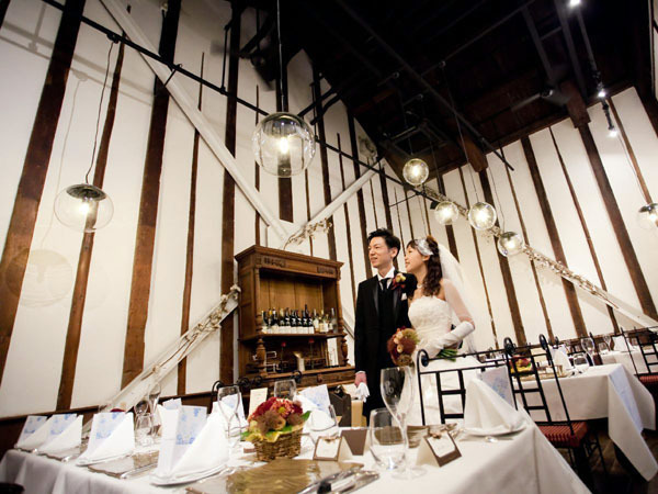 四間道レストラン MATSUURAの画像