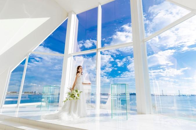 クレールベイサイド 結婚式