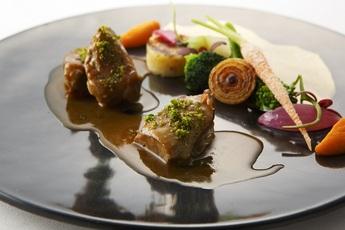 Bridal Cuisine -AKARI-