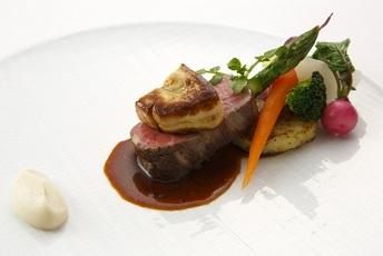 Bridal Cuisine -TOWA-