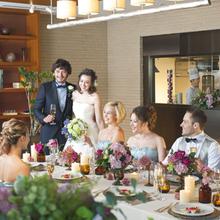 ホテルアークリッシュ豊橋で結婚式