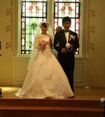 アオヤマカフェで挙式と衣裳、写真が付いたプラン