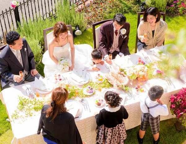ウエディング ヴィラ アンジェ ミエル【WEDDING VILLA ANGE MIEL】の画像