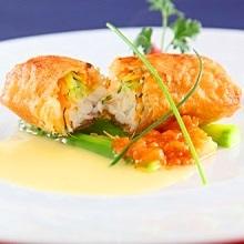 世界でたった一つのオリジナル料理でゲストに心温まるおもてなし