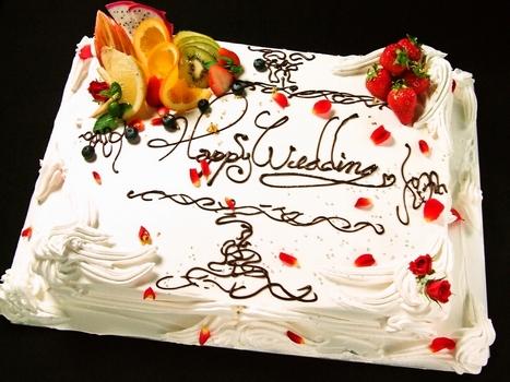 サイズアップケーキをご利用下さい♪
