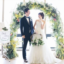 ザ・パークバンケットは少人数から大人数の結婚式まで承ります!