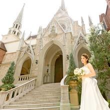 グラストニア【Wedding of Legend GLASTONIA】
