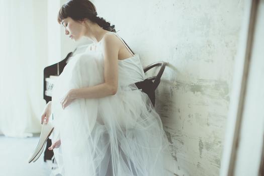 花嫁を綺麗にする美容もこだわりを