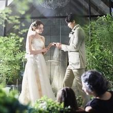 プリンセス気分を満喫したい花嫁にオススメ!