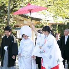 1300年以上もの歴史を持つ『成海神社』