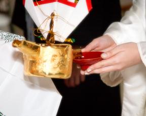 成海神社 結婚式