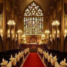 感動の大聖堂
