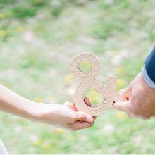 幻想的な結婚式を。