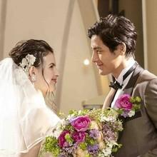 短時間で結婚式をイメージ