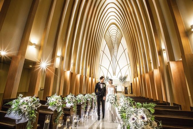 アルコラッジョ マリエール【arcoraggio Marriyell】の画像