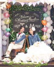 【お一人様6500円~】1.5次会・ウエディングパーティー