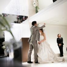 お急ぎ婚はお得なプランがあります。