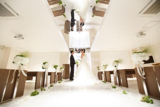 名古屋 結婚式 ウェディング 少人数 一軒家 貸切