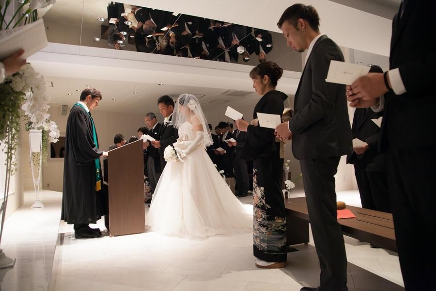 名古屋 結婚式 ウェディング 少人数