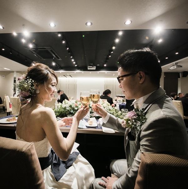 結婚式 貸切 少人数 海外挙式後