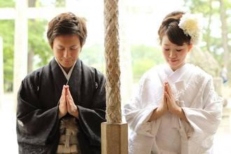 龍城神社【TATSUKI WEDDING】