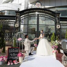 特別な場所でプロポーズされたいと思う女性心を叶えるのはココ!
