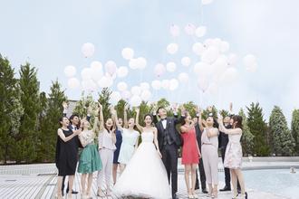 ちいさな結婚式でもおおきな幸せを♪
