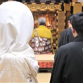 少人数 仏前式 神前式 教会式