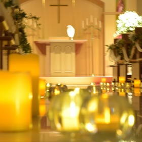 少人数 教会式 神前式 食事会