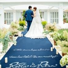 3ヵ月以内のご結婚式を専任プランナーによる安心打合せ!